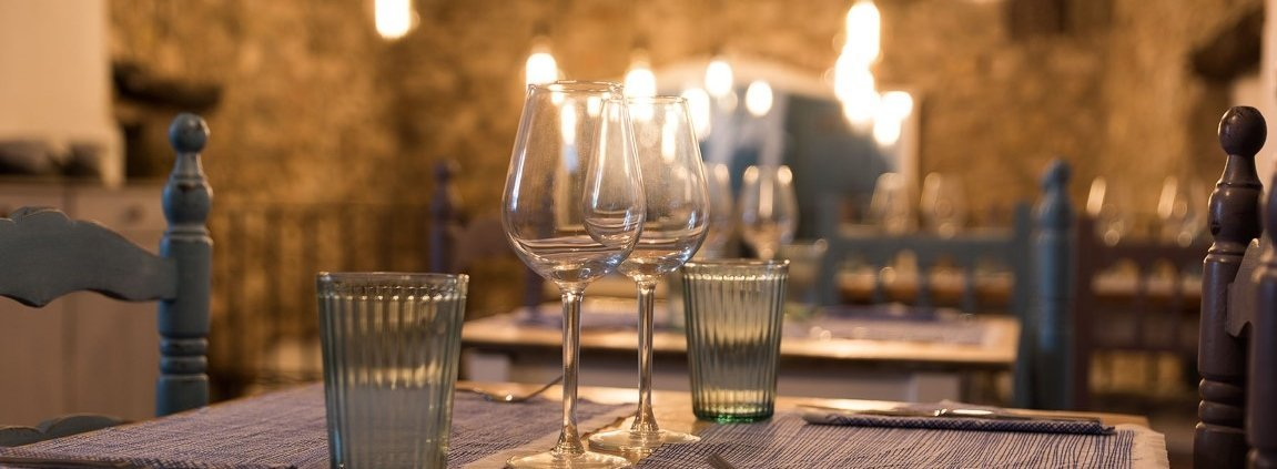 Diseño de Interiores Restaurantes